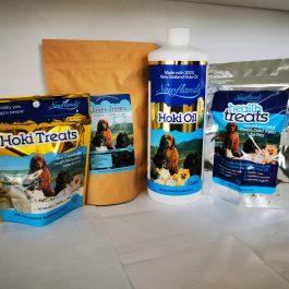 Newflands Large Hoki Health Pack