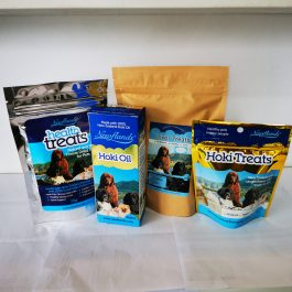 Newflands Small Hoki Health Pack