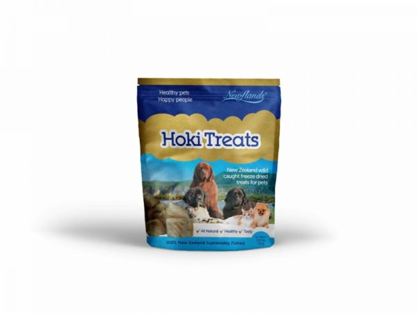 ew Zealand Newflands Hoki treats