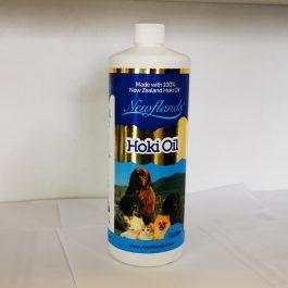 Newflands Hoki Oil