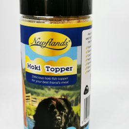 Topper Newflands Hoki