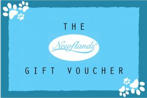 Gift voucher for NEwflands