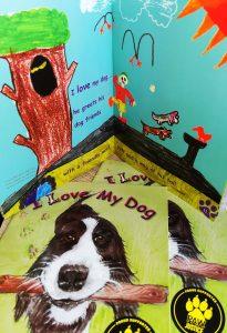 I love my Dog Book